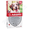 Advantix pro psy od 10-25kg spot-on a.u.v.4x2.5ml